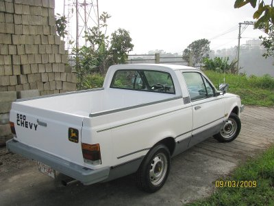 camioneta pick up chevrolet chevy 500 chevrolet vendo_Distrito-Capital-1