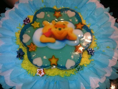 Curso Tartas Decoradas Con Fondant Youtube