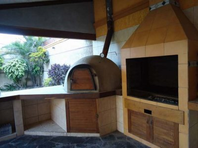 diseno y construccion de churrasqueras con horno artesanal_